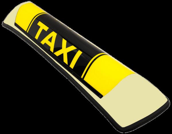 Barclay Toplight Taxi hellelfenbein