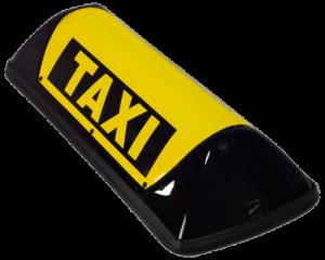 Barclay Baby Taxi schwarz