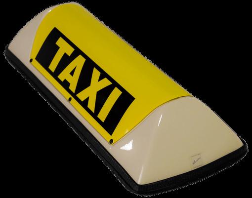 Barclay Baby Taxi hellelfenbein