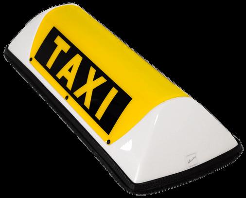 Barclay Baby Taxi weiß