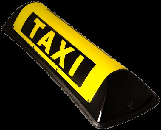 Barclay In Between Taxi schwarz